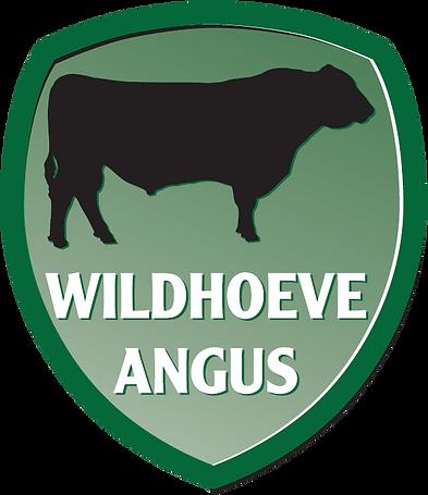 Logo Wildhoeve Angus