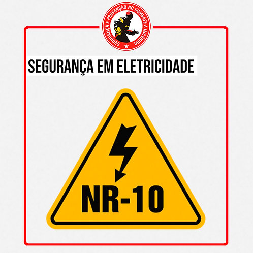 Curso de NR - 10