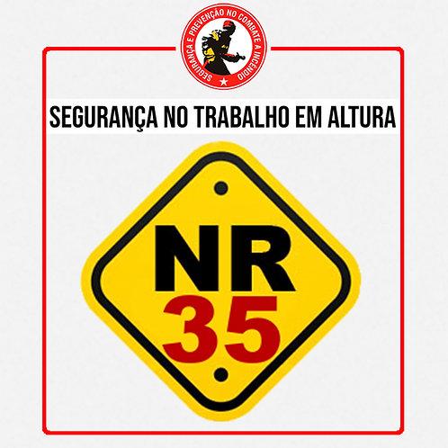 Curso de NR - 35