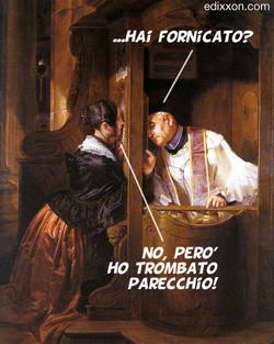 fornicato