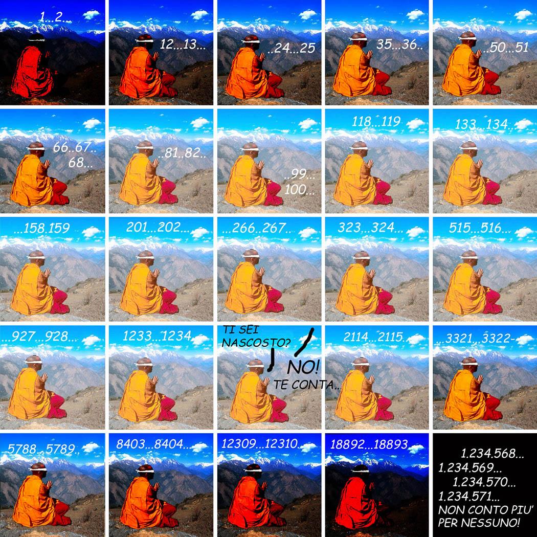 BUDDISTA 39