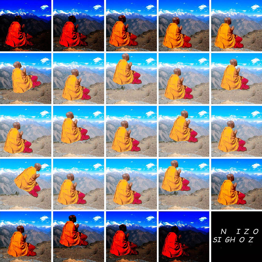 BUDDISTA 20