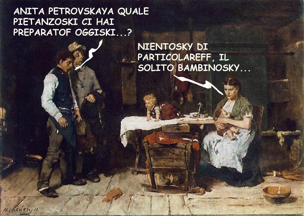 BAMBINOSKY