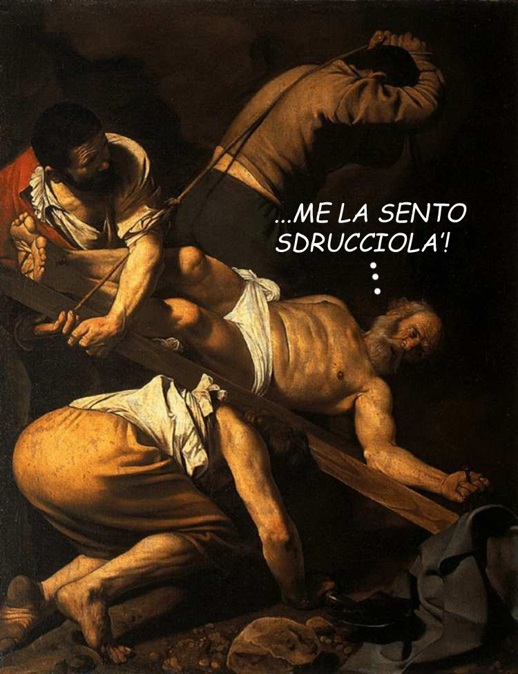 SDRUCCIOLA'