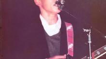 若き頃に触れた音楽(中学時代 その3)