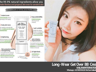 [1004 LABORATORY] LONG WEAR GET OVER BB CREAM