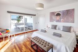 Can Musenya, large villa Ibiza
