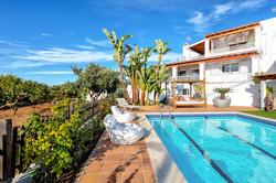Can Musenya villa Ibiza