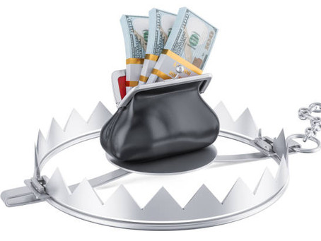 4 Traps To Avoid When Selling Your Company