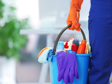 9 Ways Your Business Can Benefit From Professional Janitorial Services