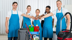 Hiring a Commercial Cleaning Company: The Complete Guide