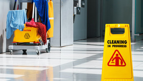 5 Tips on How to Choose the Best Janitorial Services