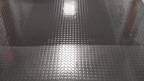 Next Level Building Solutions: Your Janitorial and Floor Polishing Needs All in One
