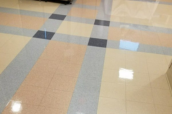 Tle cleaning services image by Next Level Building Solutions