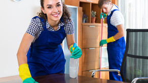 Debunking the Most Common and Best Cleaning Company Myths