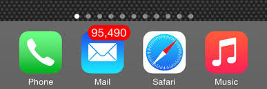 The holy grail; a zero email inbox