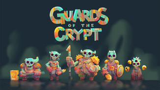 Guards of the Crypt