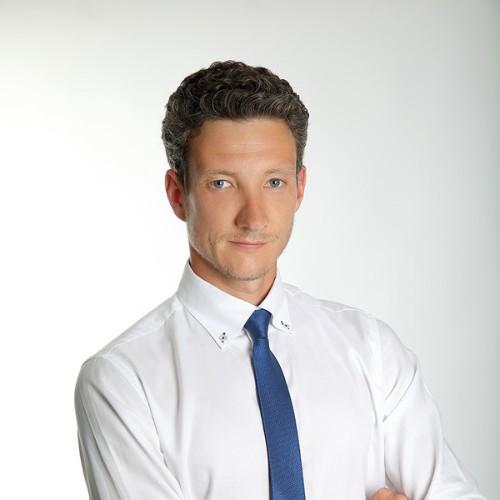 Peter Hubka - Entrepreneur