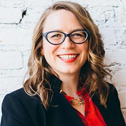 Melissa Feemster - Team Bespoke