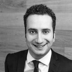 Abdo Mazloum - Founder, Webtmize