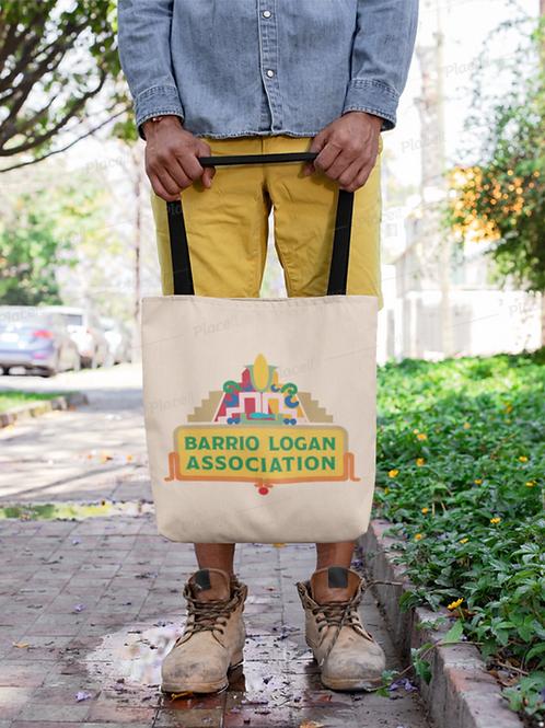 BLA Tote Bag