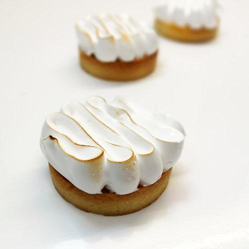 Lemon meringue tarte