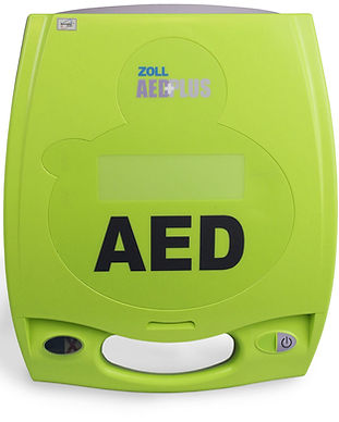 ZOLL AED Plus Package Distributor Phoeni