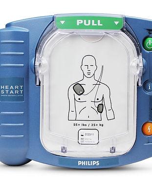 Philips HeartStart OnSite AED distibutor