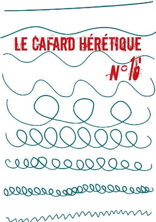 Le Cafard hérétique n°16