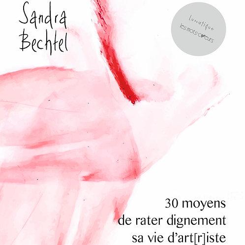epub 30 MOYENS DE RATER DIGNEMENT SA VIE D'ART[r]ISTE