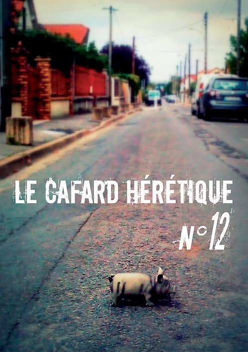 epub LE CAFARD HERETIQUE n° 12
