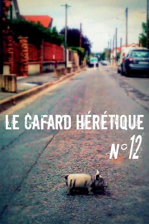 epub LE CAFARD HERETIQUE n° 12