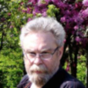 Portrait de Jportrait de JC acques Cauda