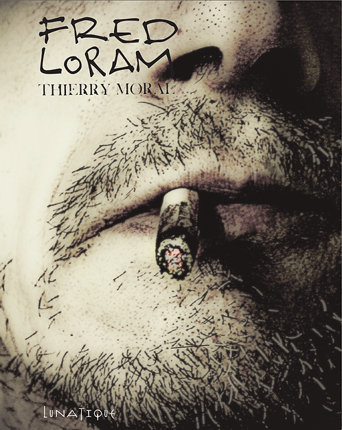 epub FRED LORAM
