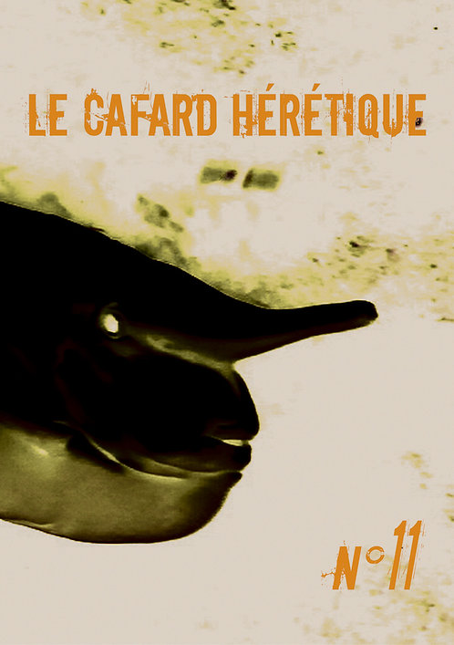 epub LE CAFARD HERETIQUE n° 11