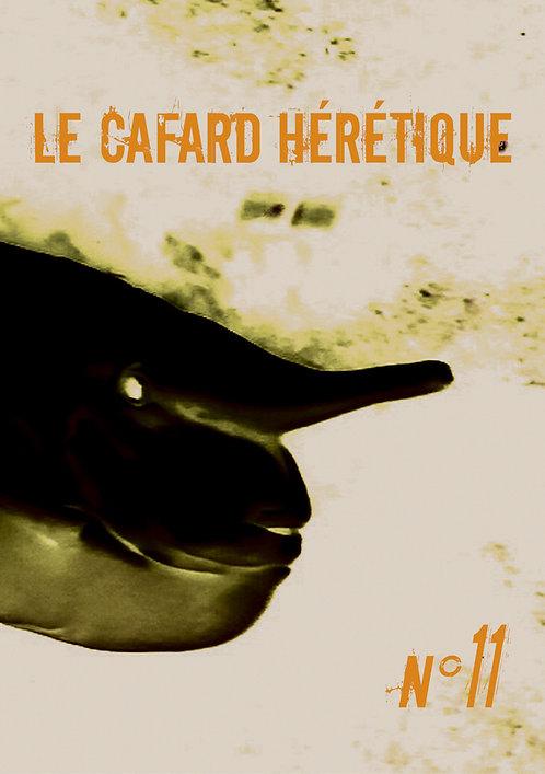 Le Cafard hérétique n°11
