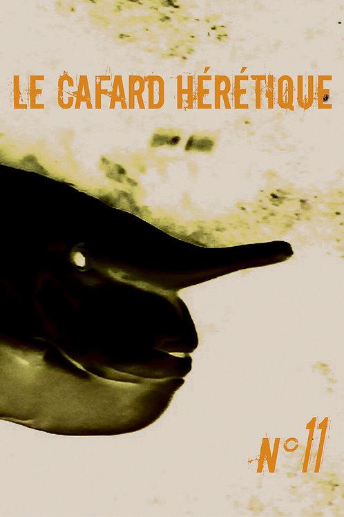 epub LE CAFARD HERETIQUE n° 11