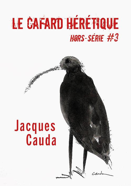 Le Cafard hérétique hors-série n°3