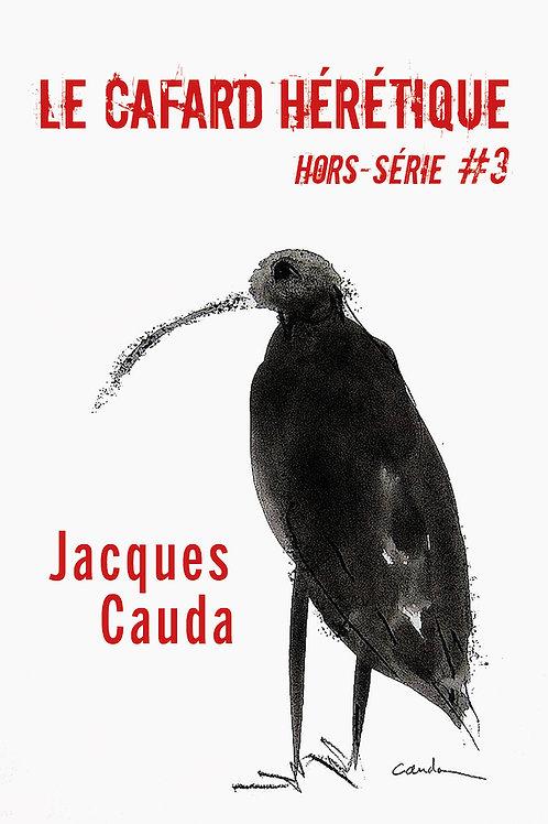 epub LE CAFARD HERETIQUE HS Jacques Cauda