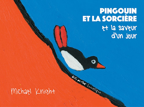 epub PINGOUIN ET LA SORCIÈRE ET LA SAVEUR D'UNJOUR