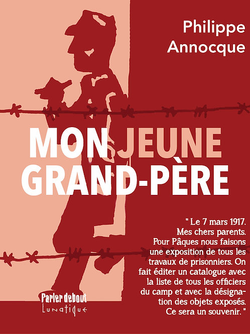 epub MON JEUNE GRAND-PERE