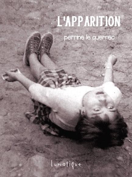 epub L'APPARITION