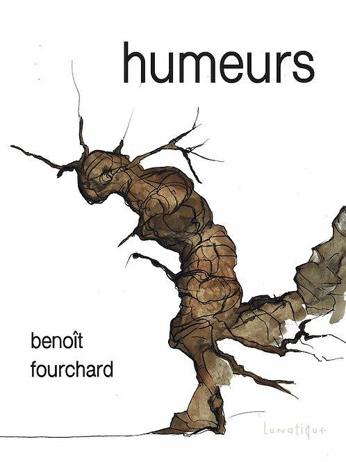 epub HUMEURS