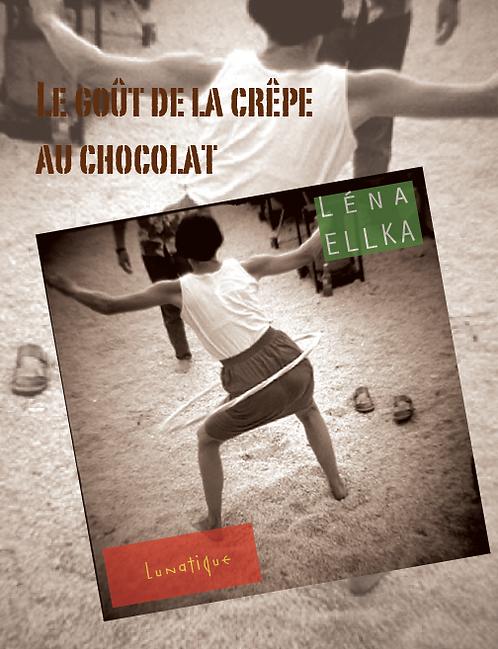 epub LE GOÛT DE LA CRÊPE AU CHOCOLAT
