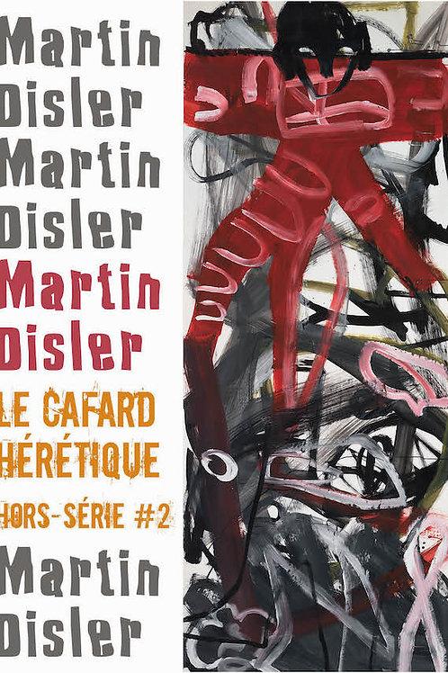 epub LE CAFARD HERETIQUE HS Martin Disler