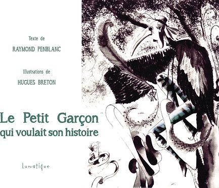 epub LE PETIT GARÇON QUI VOULAIT SON HISTOIRE