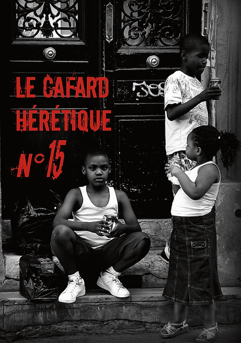 epub LE CAFARD HERETIQUE n° 15