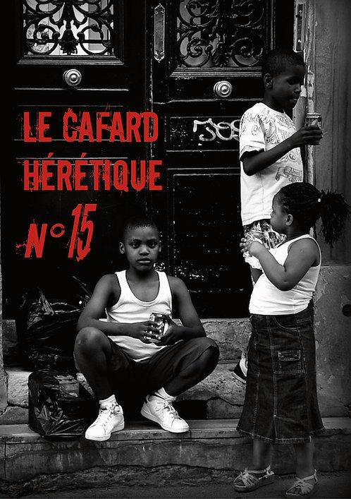 Le Cafard hérétique n°15