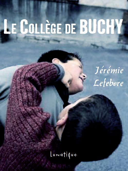 epub LE COLLÈGE DE BUCHY