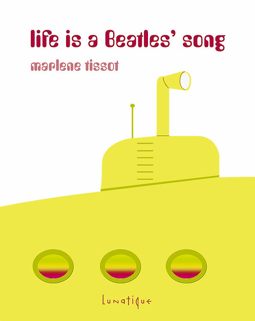 epub LIFE IS A BEATLES' SONG